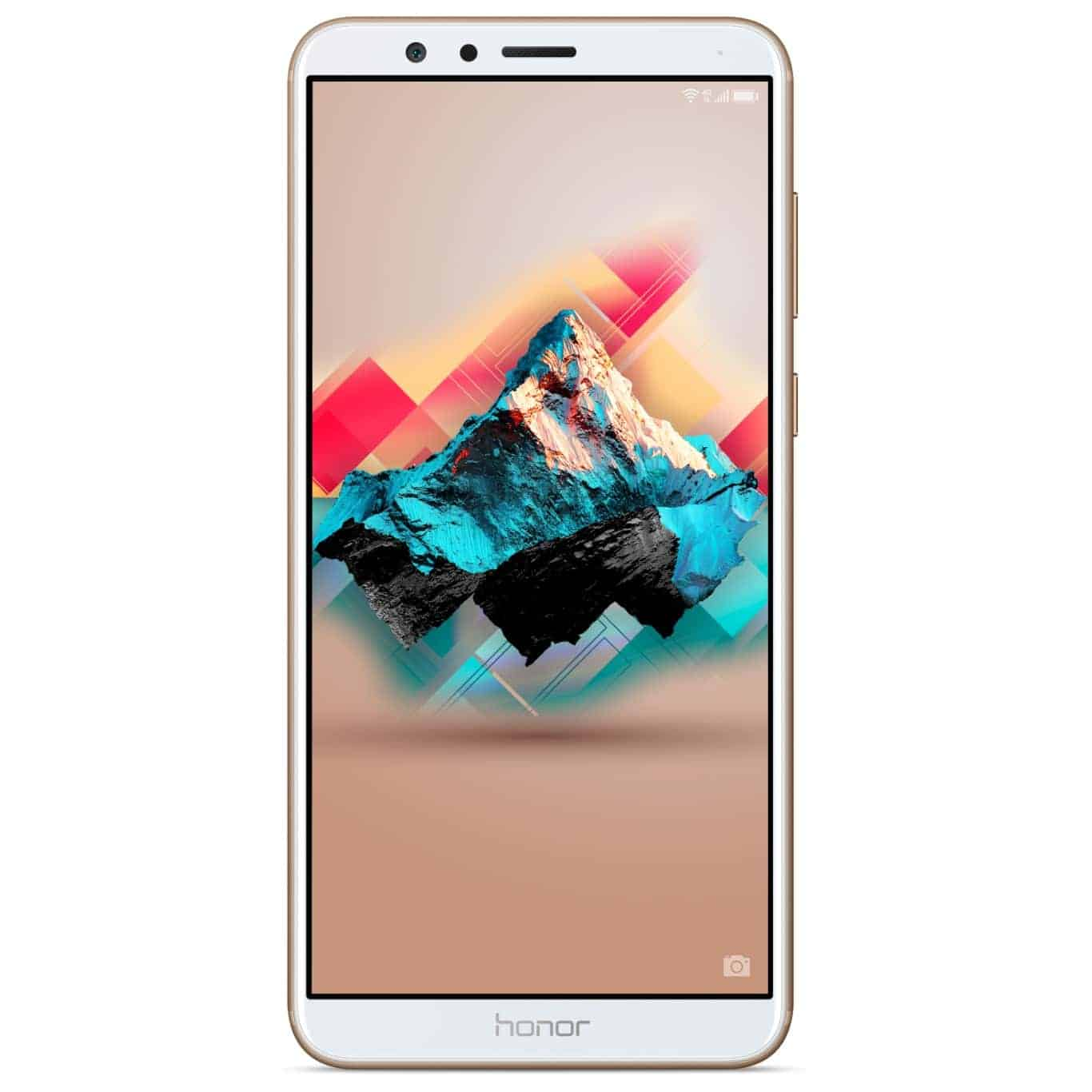 Honor 7X official image 23
