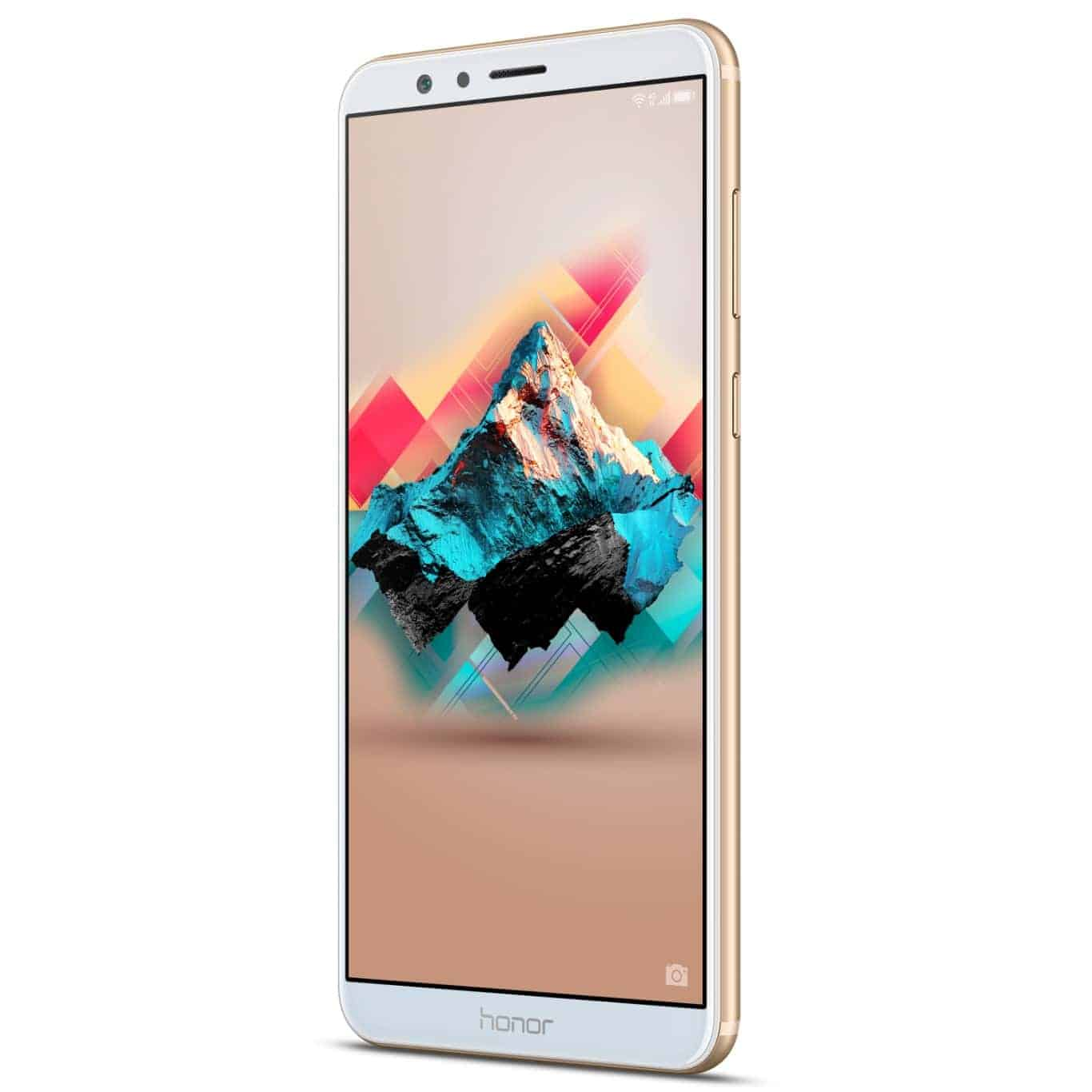Honor 7X official image 30