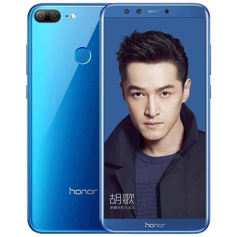 Honor 9 Youth Edition official image 1