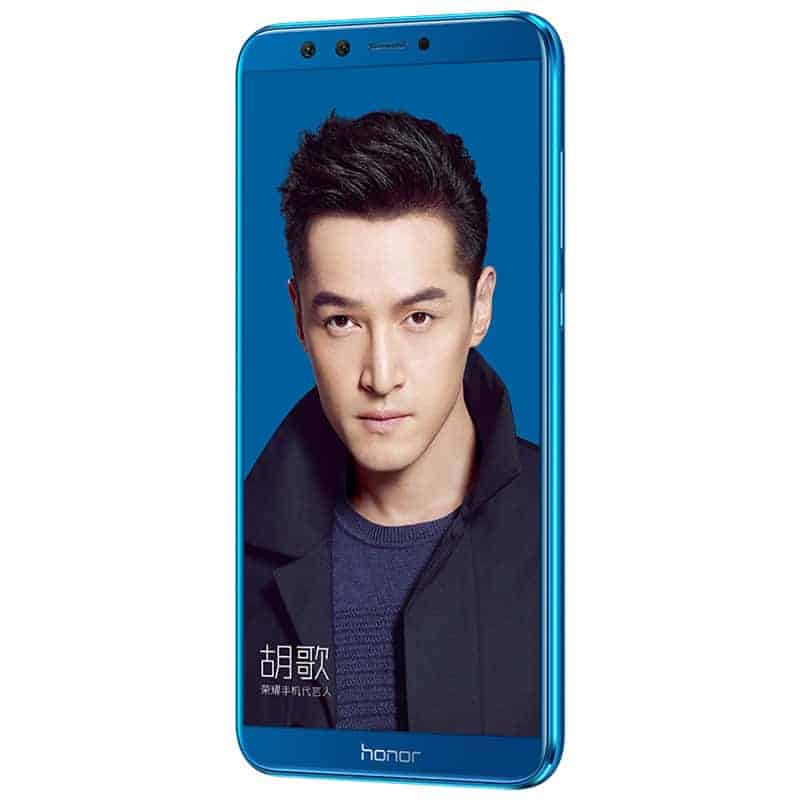 Honor 9 Youth Edition official image 2