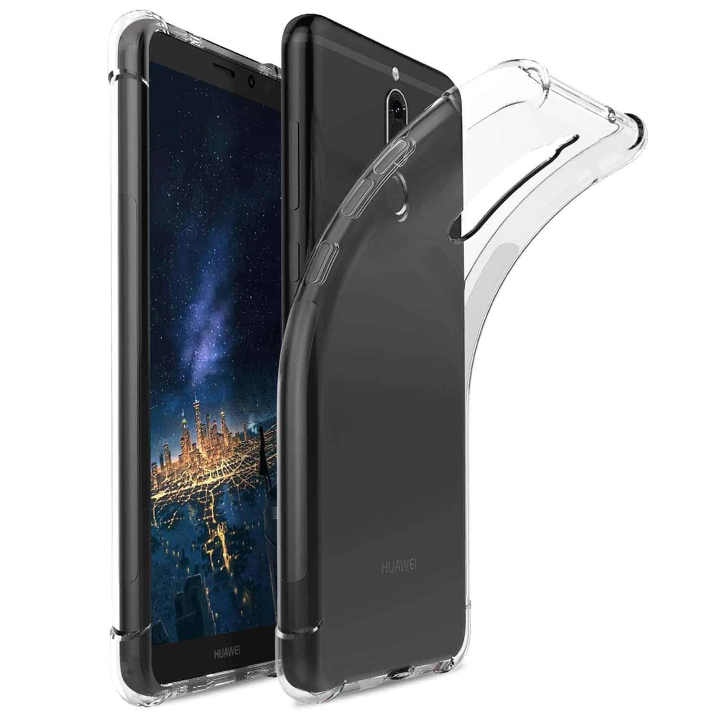 Huawei P11 Lite Mockup 4