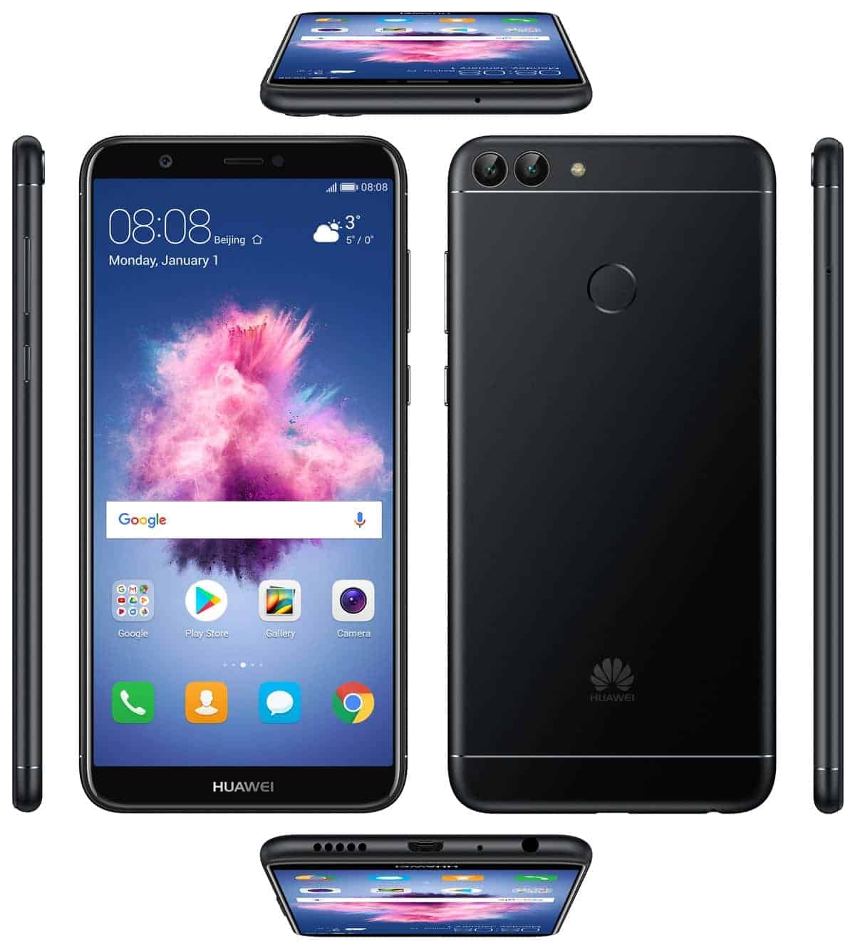 Huawei Enjoy 7s To Launch As Huawei Psmart Outside Of