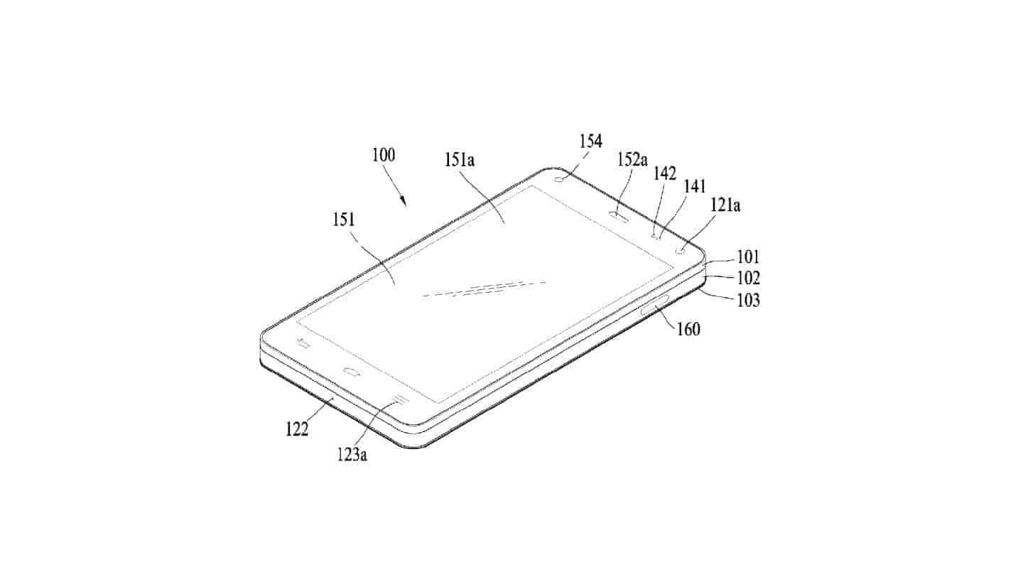 LG Iris WIPO Patent 1