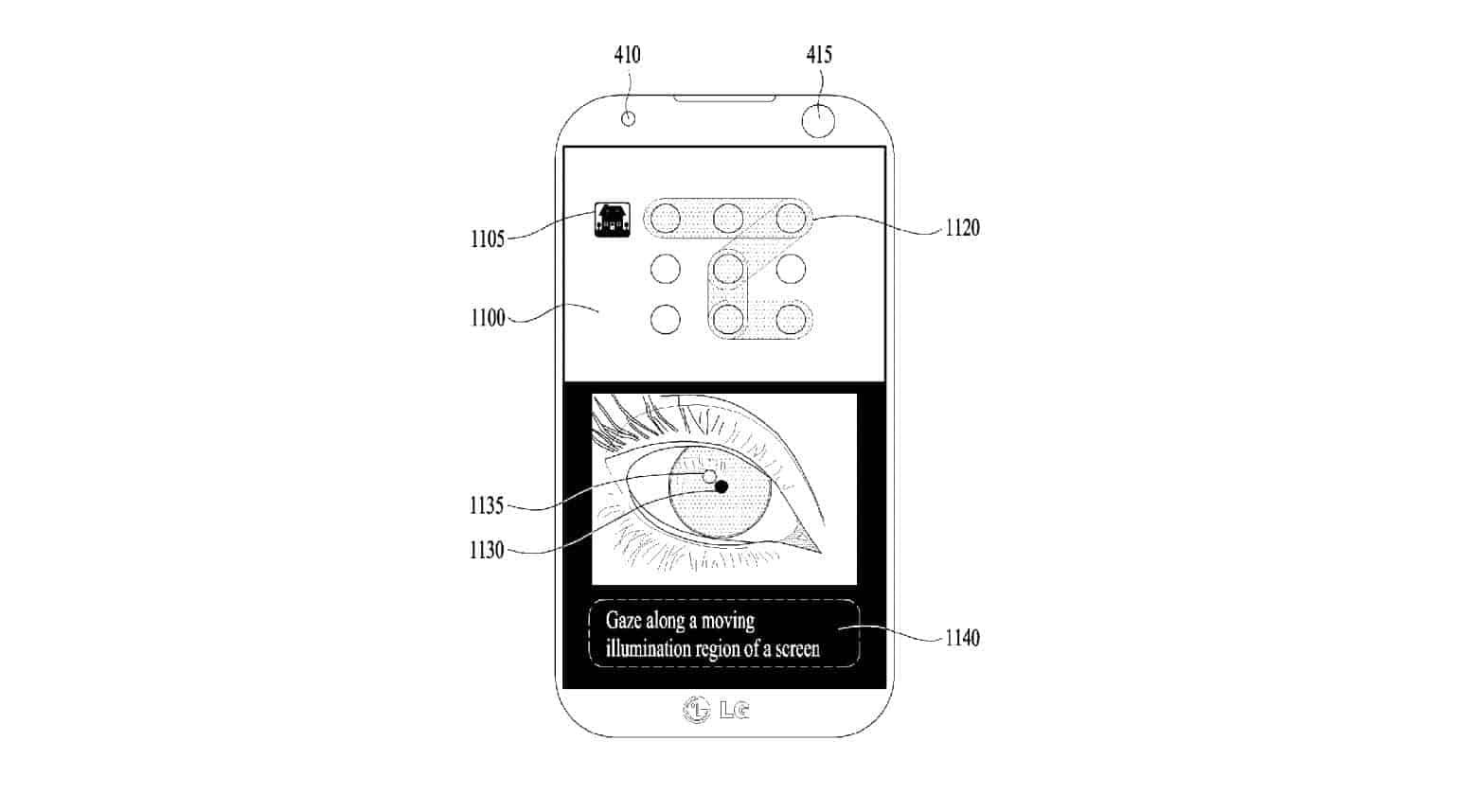 LG Iris WIPO Patent 10