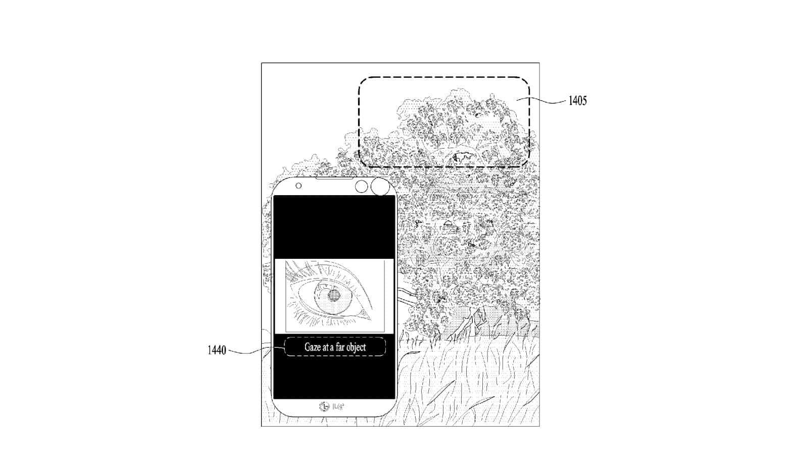 LG Iris WIPO Patent 11