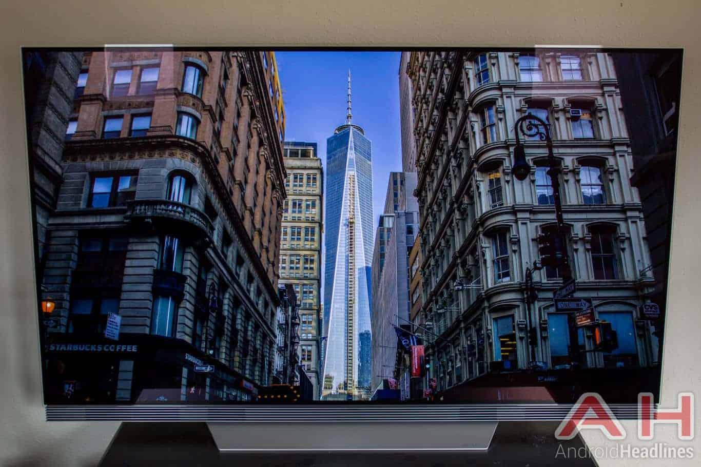 Product Spotlight: LG E7 OLED 4K HDR UHD Smart TV – 65″