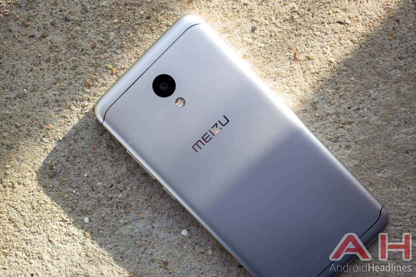 Meizu M6 Review – Metal and Glass for Less Cash