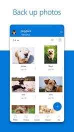 Microsoft OneDrive App 01