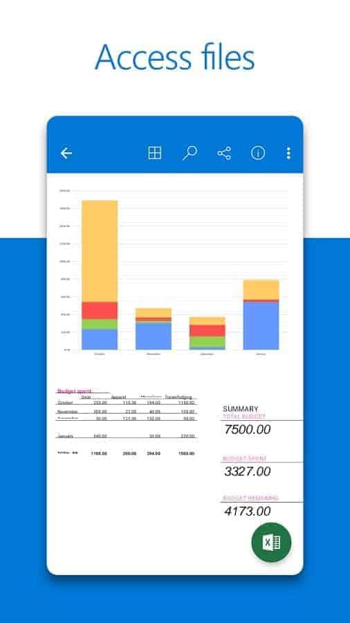 Microsoft OneDrive App 03