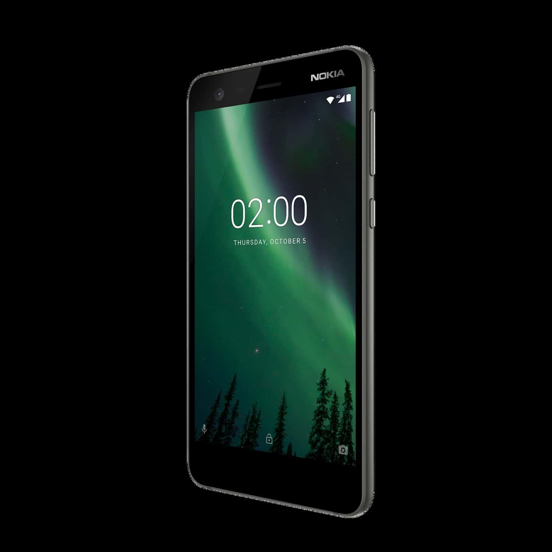 Nokia 2 PewterBlack 4