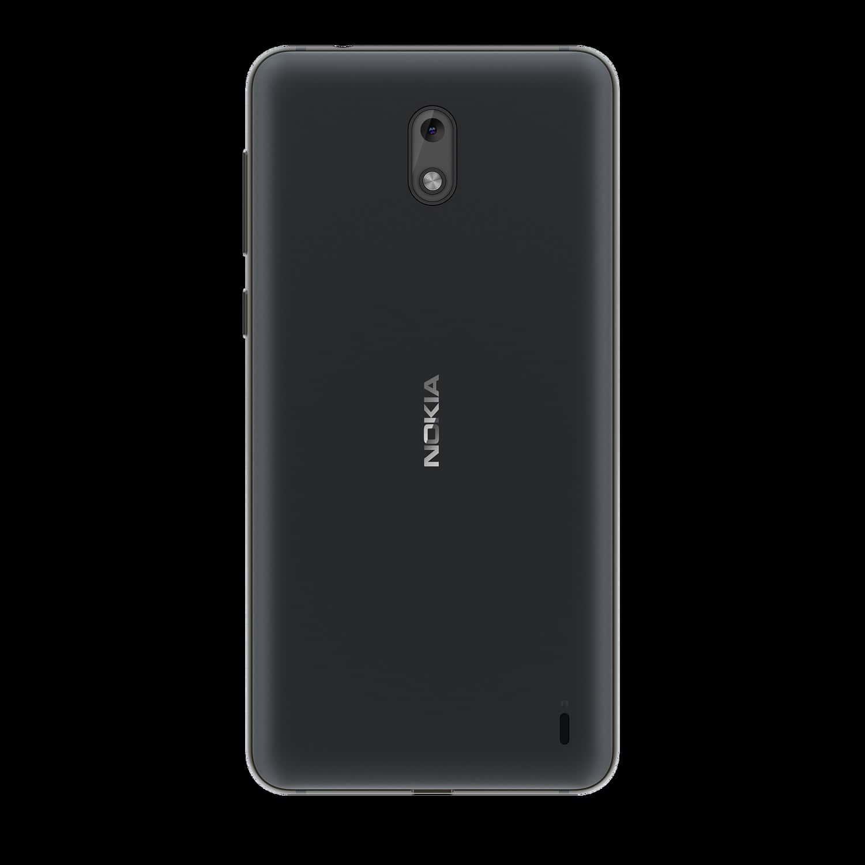 Nokia 2 PewterBlack 5