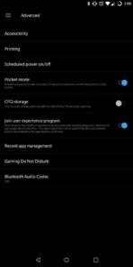 OnePlus 5T AH NS Screenshots OTG storage
