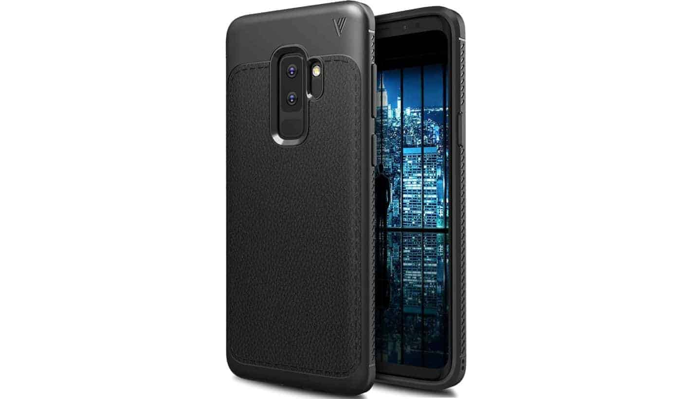 Samsung Galaxy S9 Plus iBetter TPU Ultra Slim Case 1