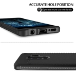 Samsung Galaxy S9 Plus iBetter TPU Ultra Slim Case 4
