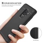 Samsung Galaxy S9 Plus iBetter TPU Ultra Slim Case 9