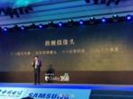 Samsung W2018 Unveil Ice Universe
