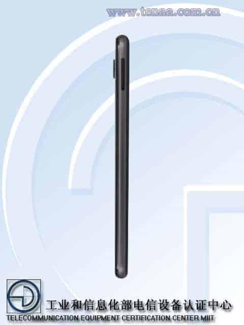Sharp FS8018 TENAA 3