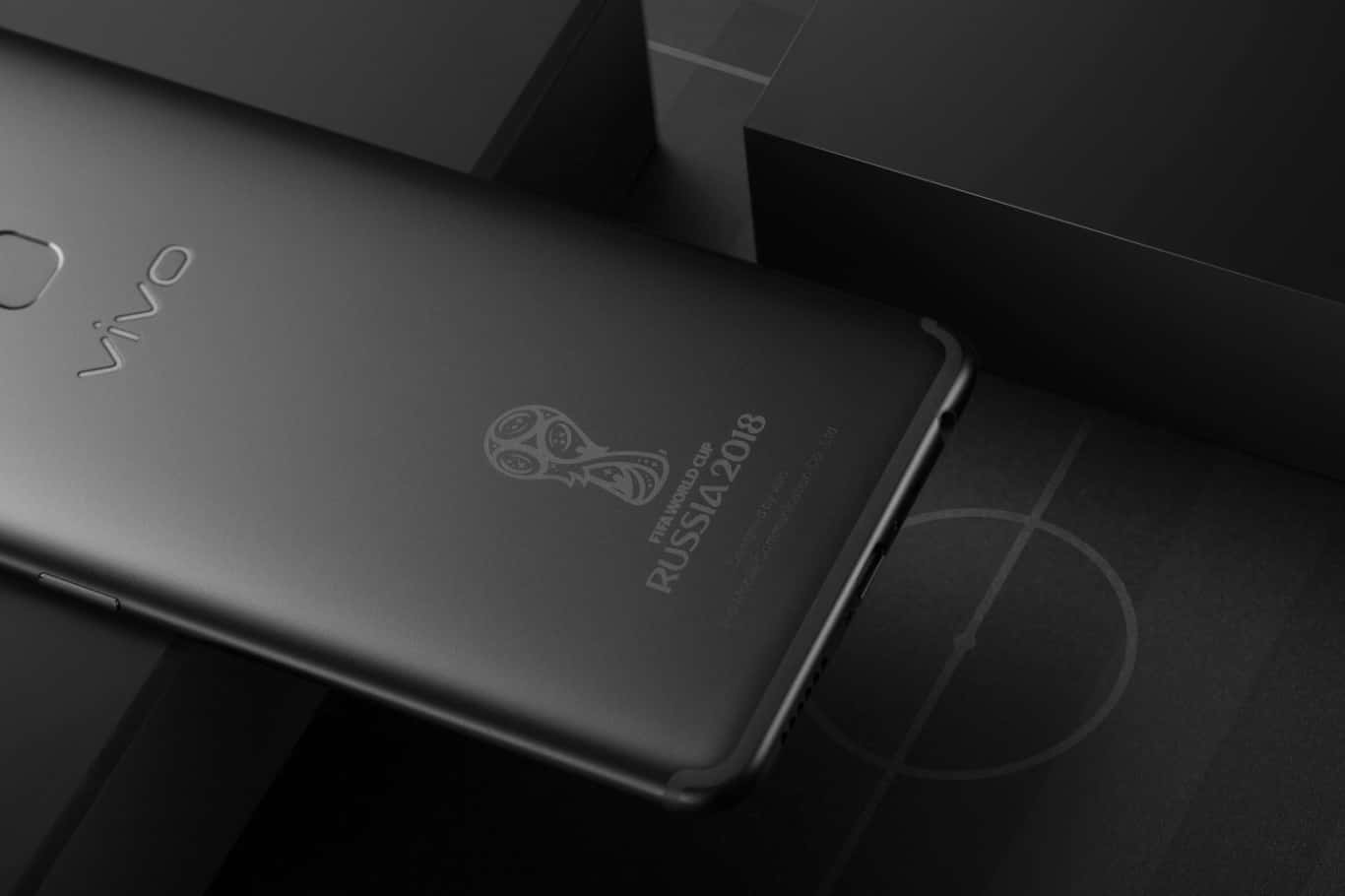Special Edition Vivo X20 for FIFA World Cup 2018 13