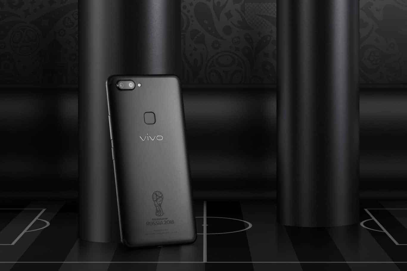 Special Edition Vivo X20 for FIFA World Cup 2018 14