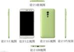 Unknown Meizu smartphone leak December 2017 3