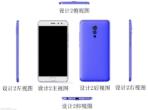 Unknown Meizu smartphone leak December 2017 5