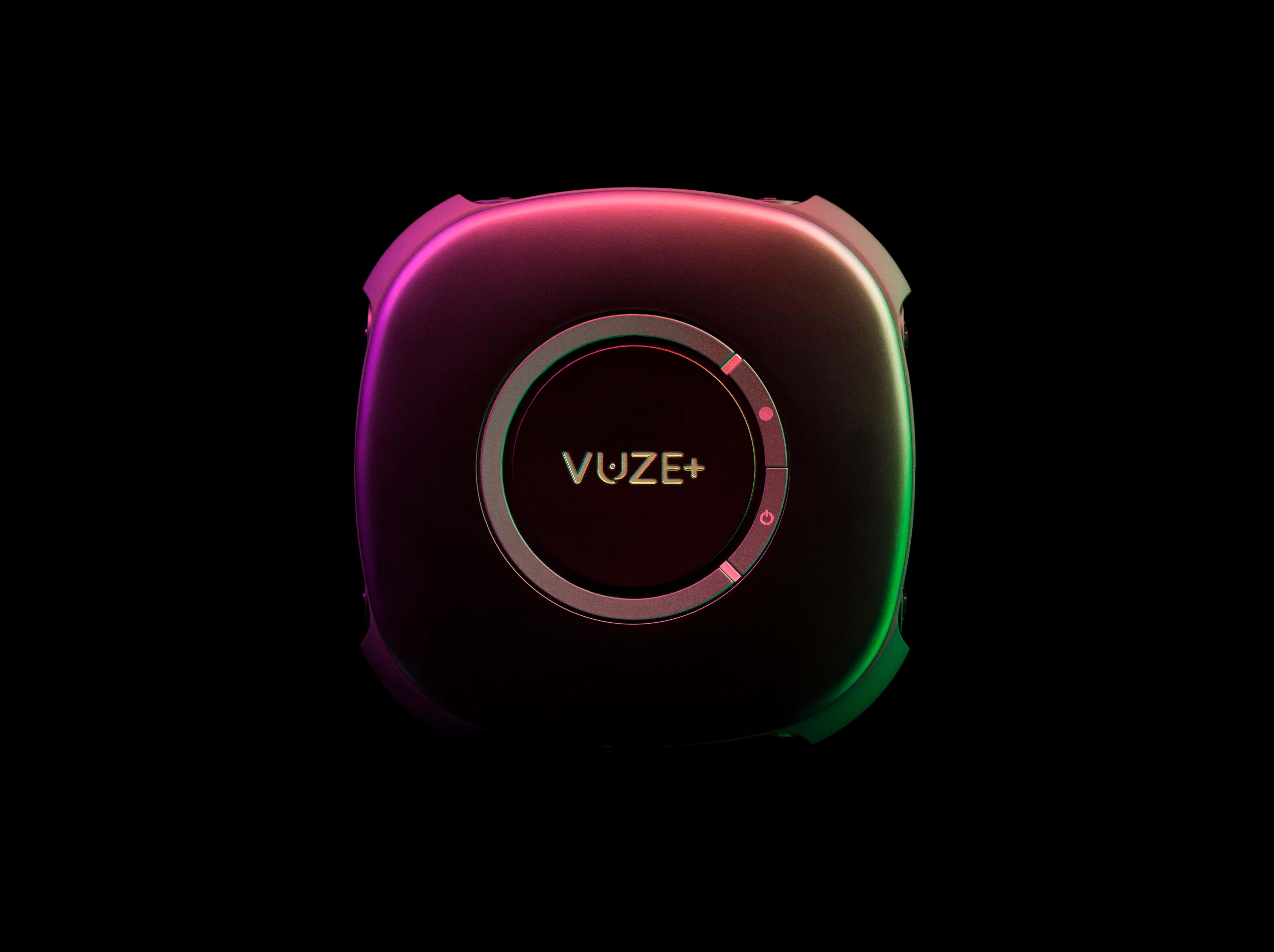 Vuze Plus 1