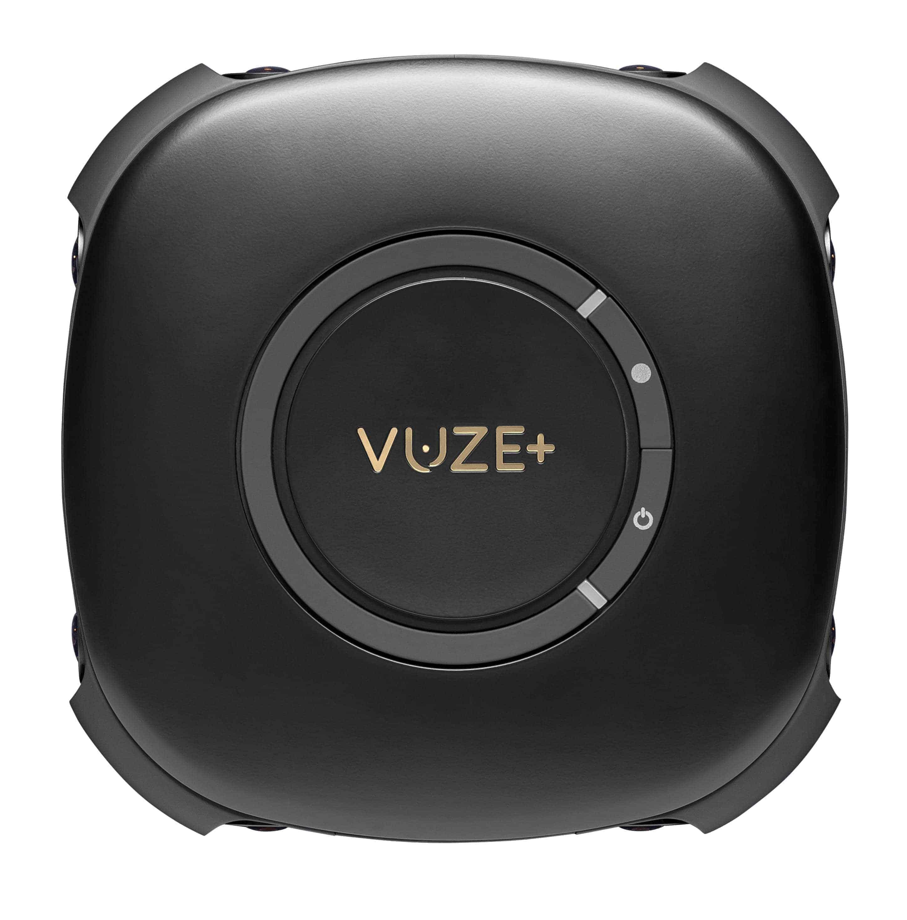 Vuze Plus 3