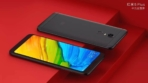 Xiaomi Redmi 5 Redmi 5 Plus official render 4