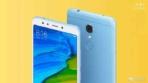 Xiaomi Redmi 5 and Redmi 5 Plus render leak 5