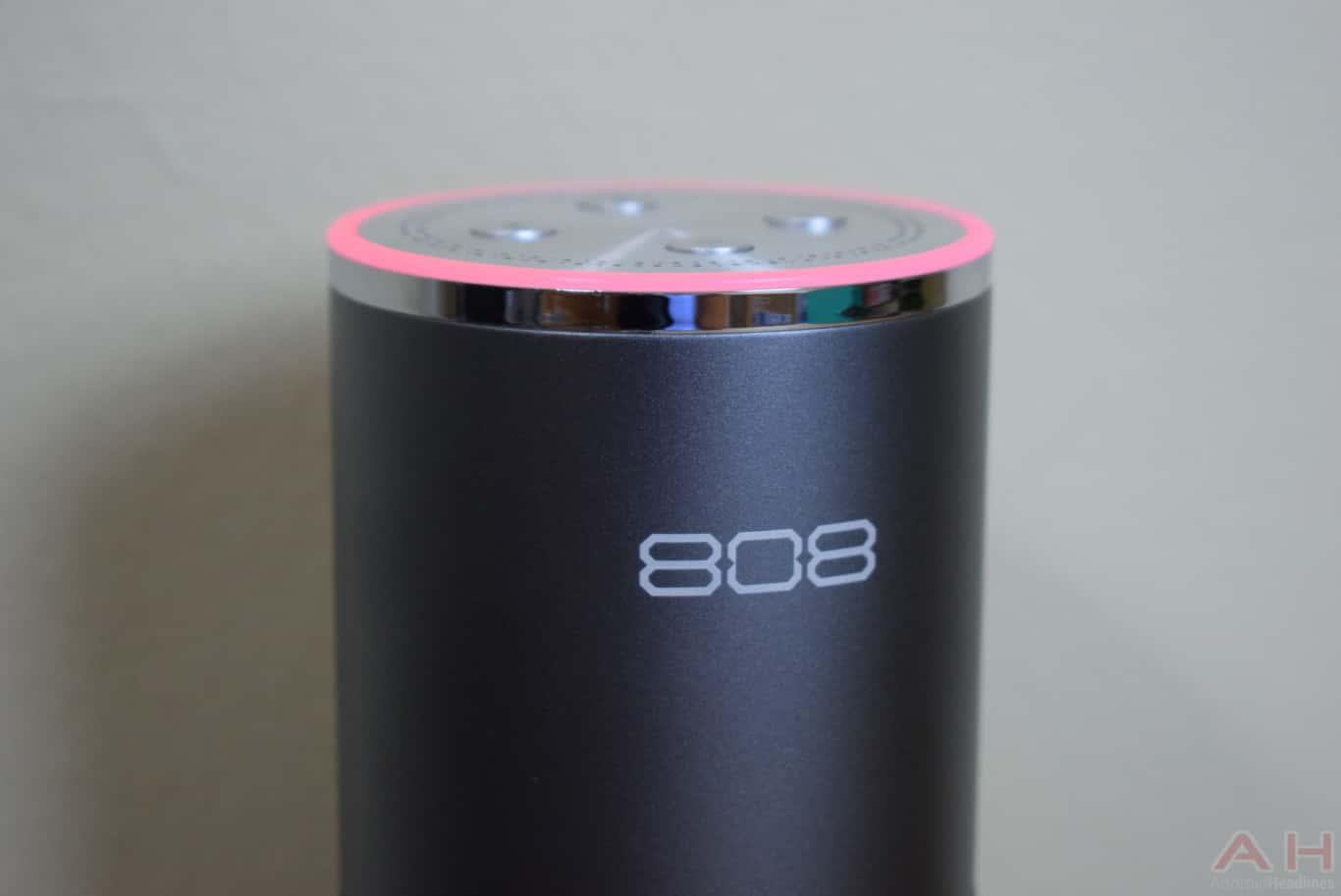 808 Audio XL V Review AM AH 8