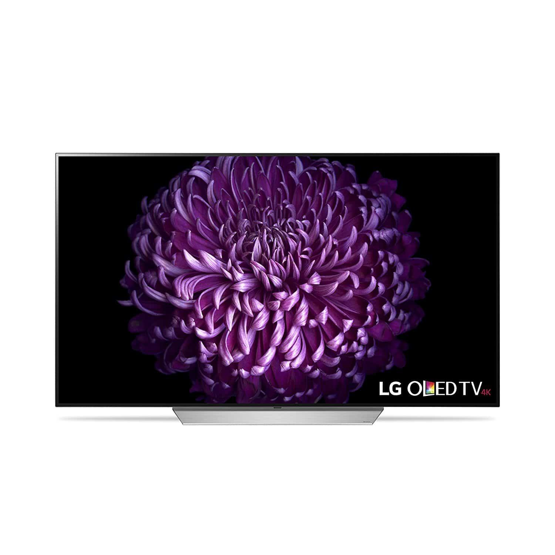 LG OLED55C7P 55-Inch 4K Ultra HD Smart OLED TV
