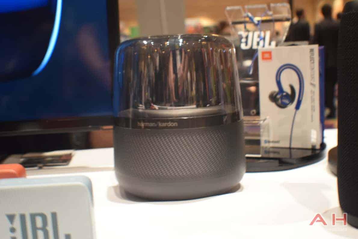 AH Harman Kardon Allure Alexa Speaker 1 1