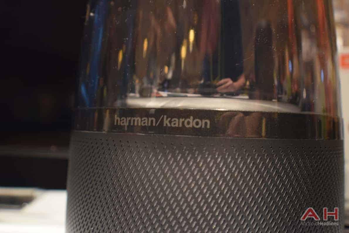 AH Harman Kardon Allure Alexa Speaker 2