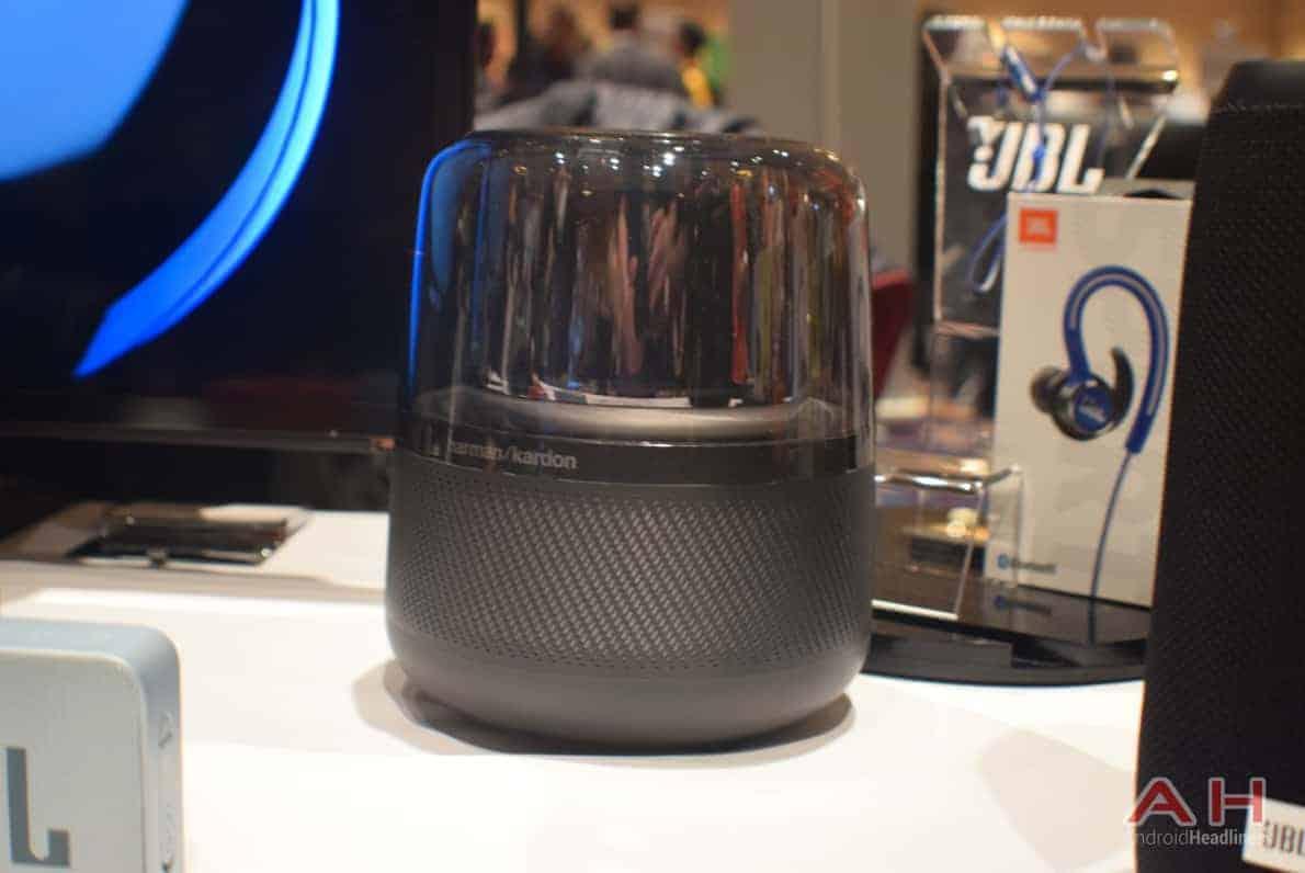 AH Harman Kardon Allure Alexa Speaker 4 1