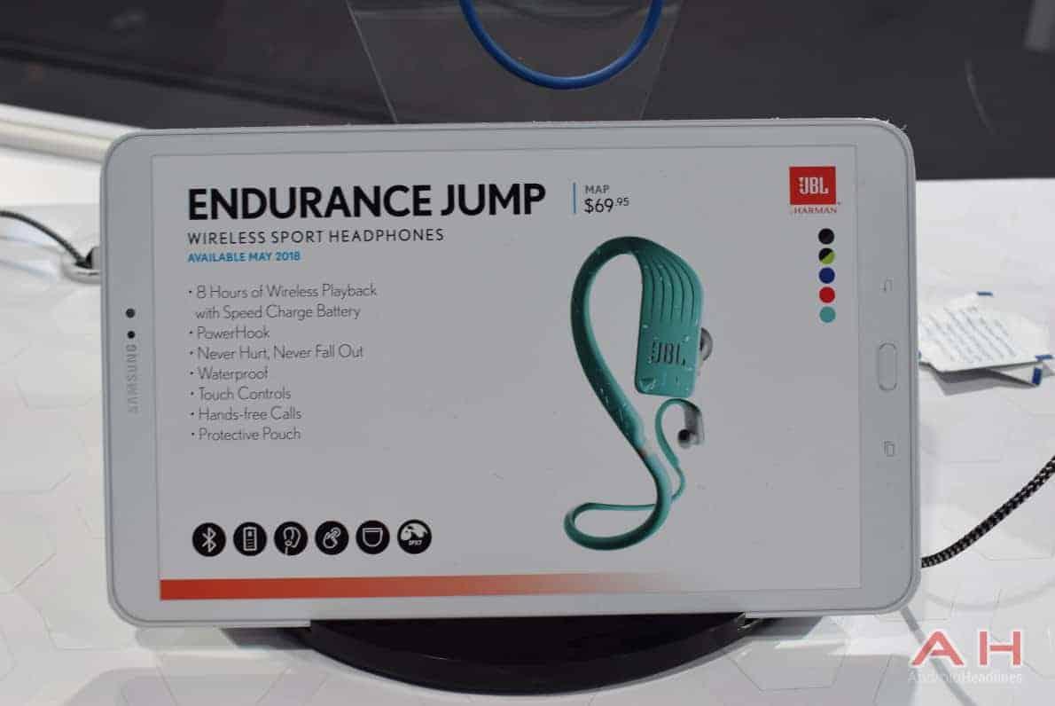 AH JBL Endurance JUMP 6