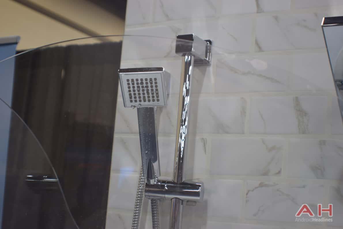 AH U by Moen Smart Shower 2