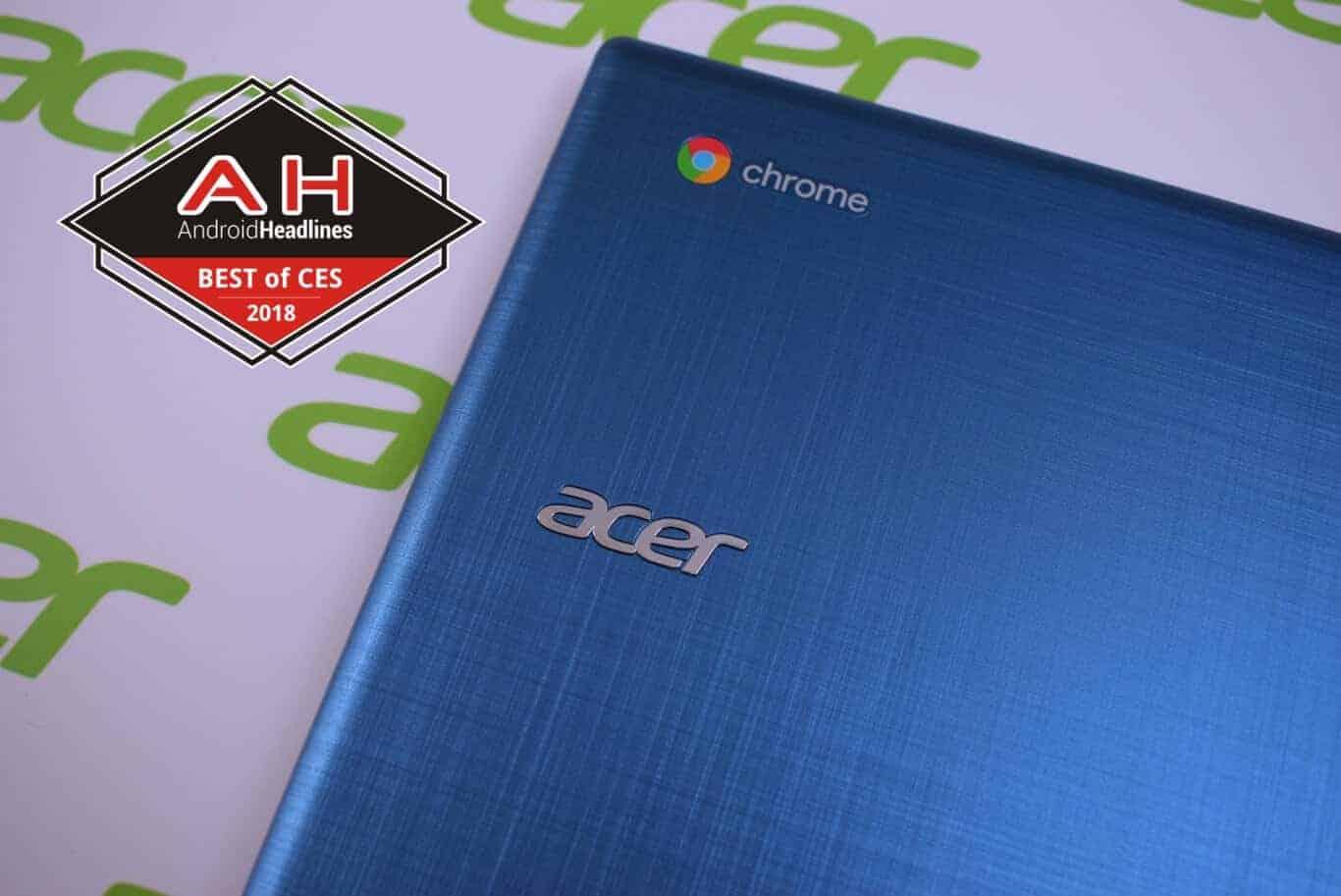 Acer Chromebook 11 Best CES AH 03 1