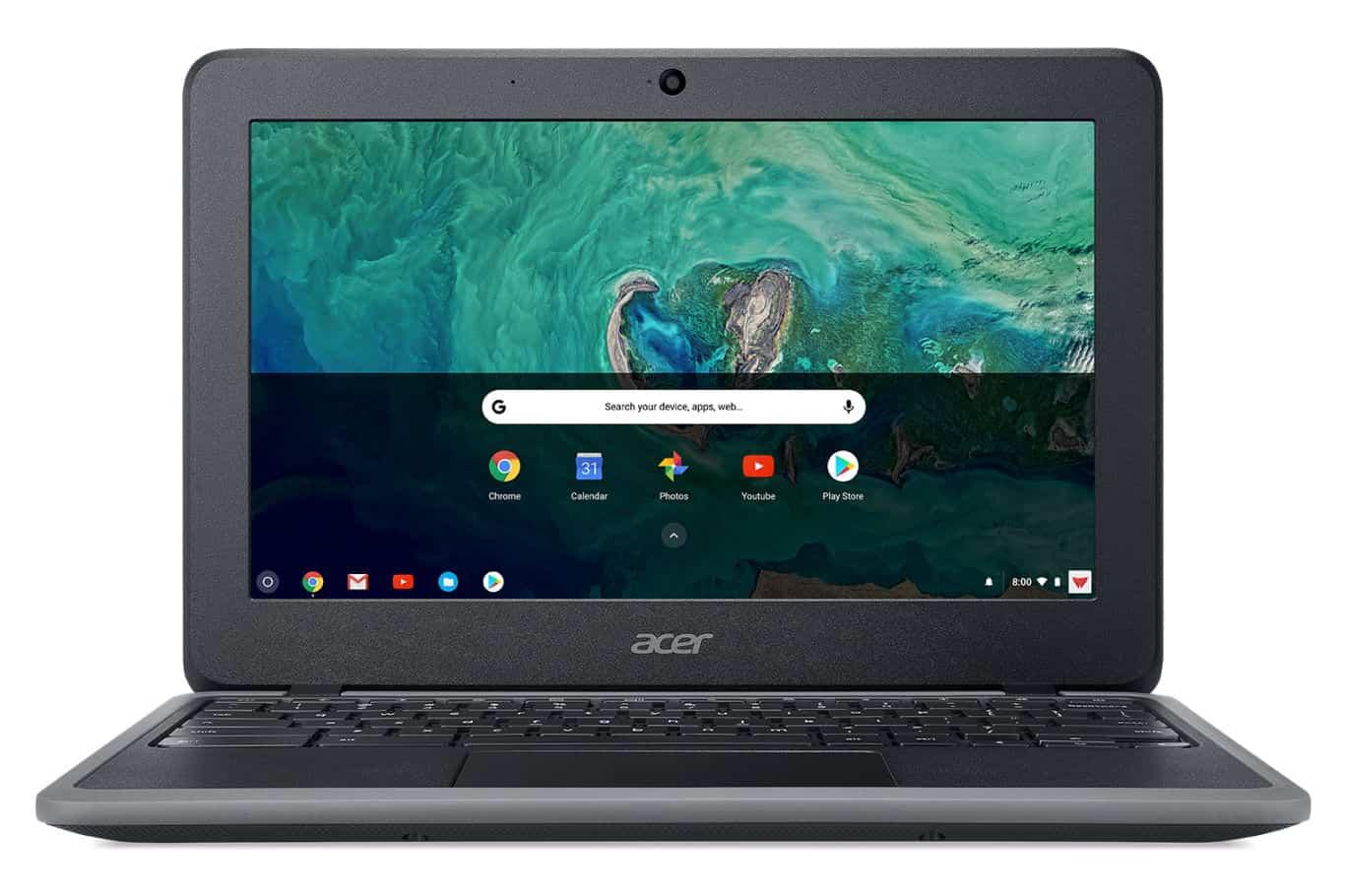 Acer Chromebook 11 C732 4