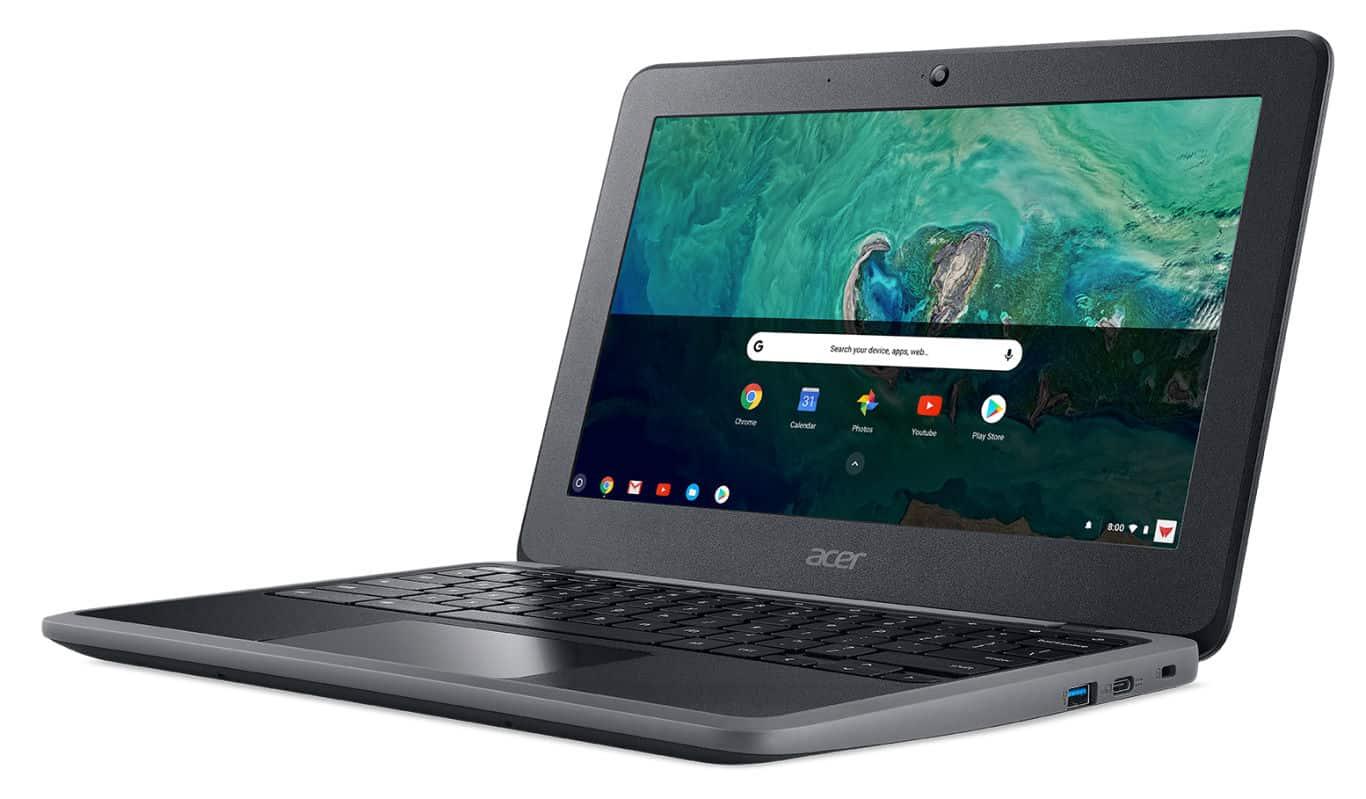 Acer Chromebook 11 C732 6