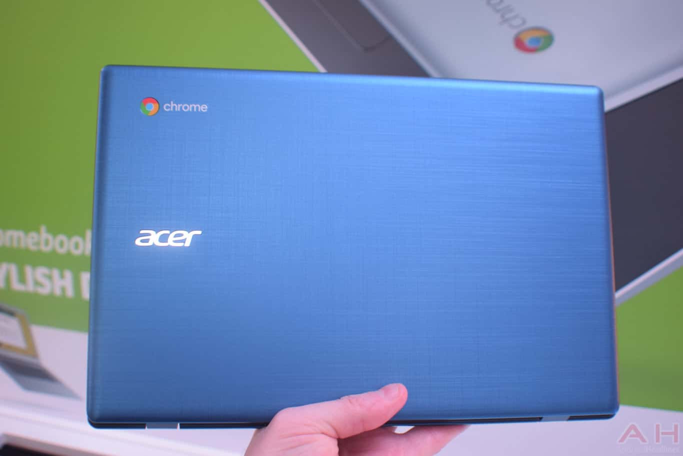 Acer Chromebook 11 CES 2018 AM AH 0007