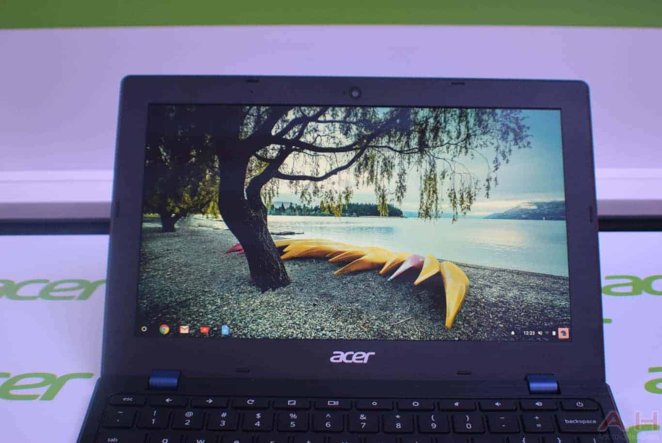 Acer Chromebook 11 CES 2018 AM AH 0010