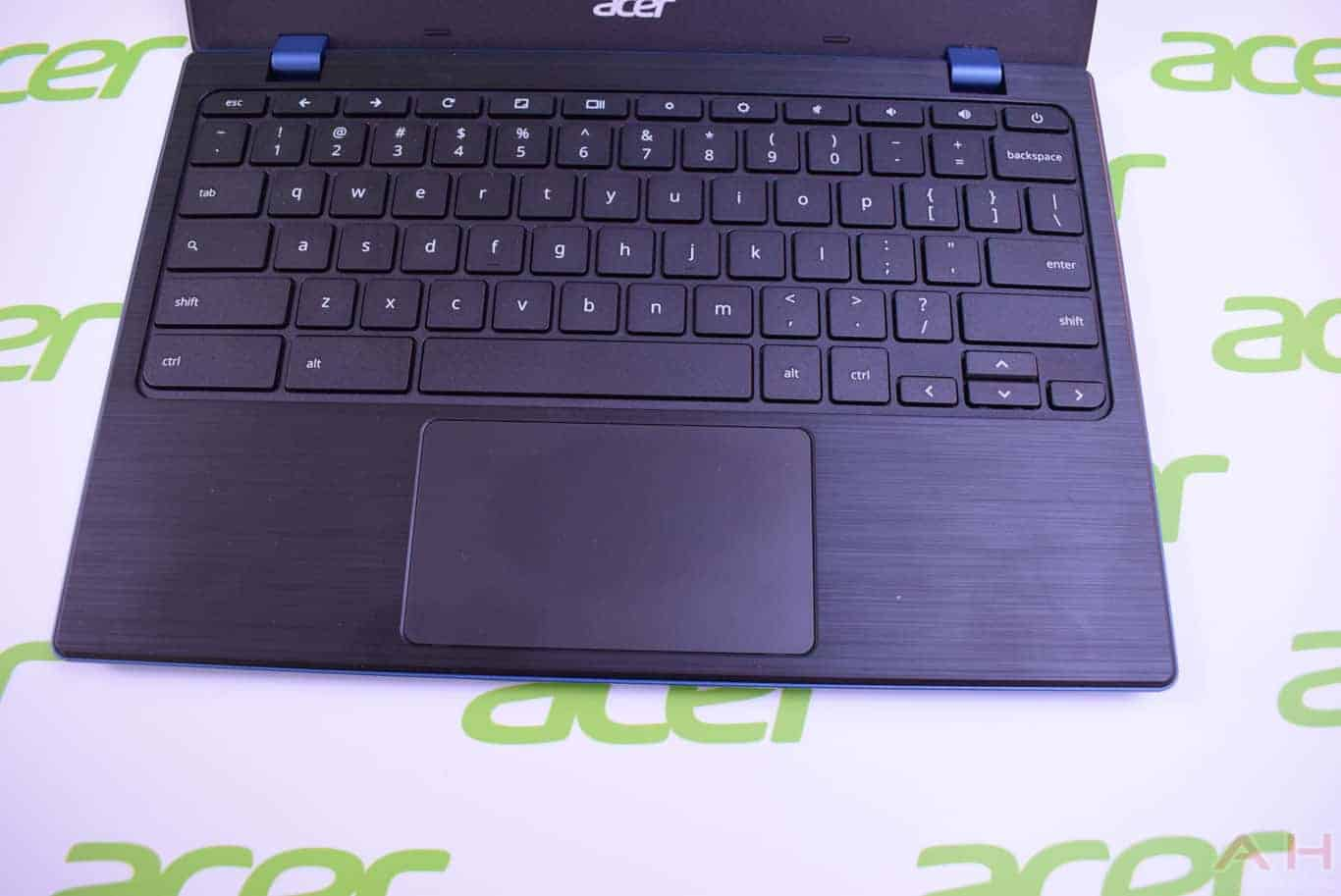 Acer Chromebook 11 CES 2018 AM AH 0013