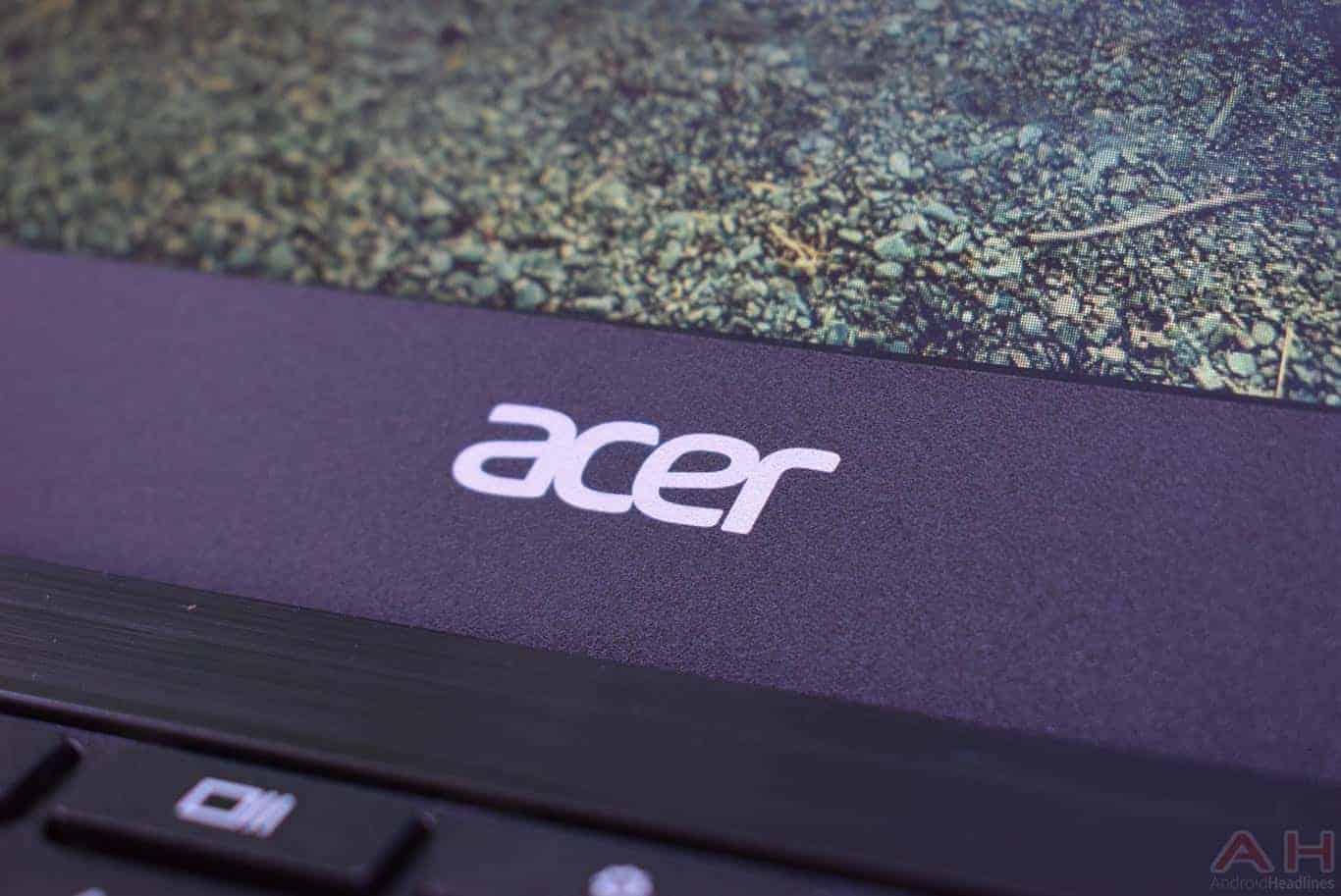 Acer Chromebook 11 CES 2018 AM AH 0014