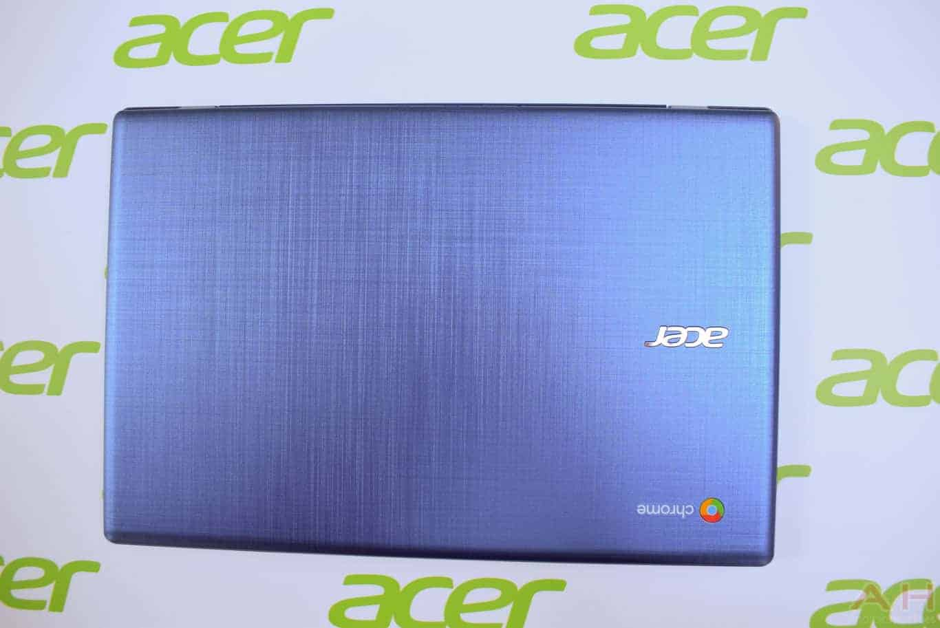 Acer Chromebook 11 CES 2018 AM AH 0020