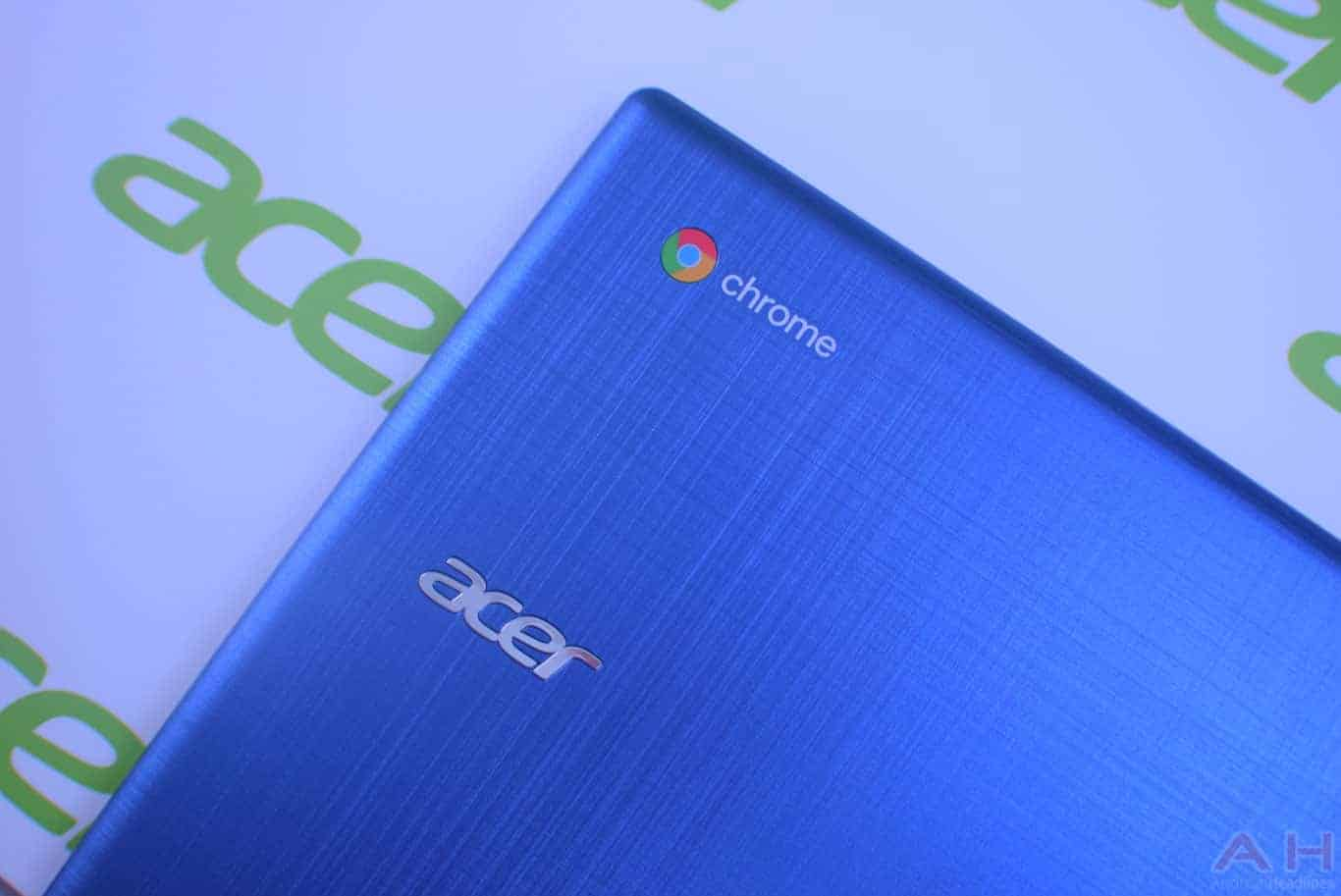 Acer Chromebook 11 CES 2018 AM AH 0030