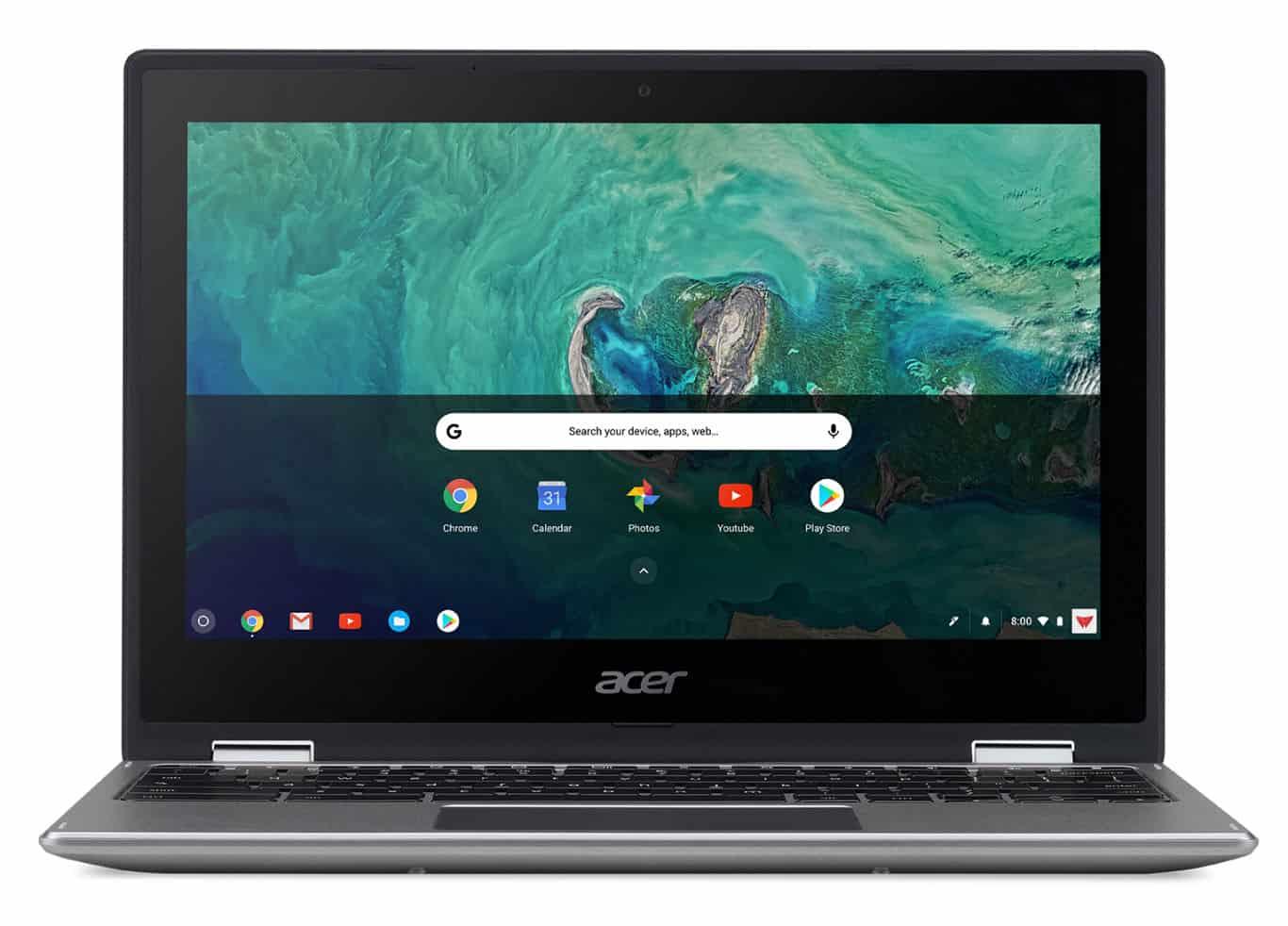 Acer Chromebook Spin 11 3