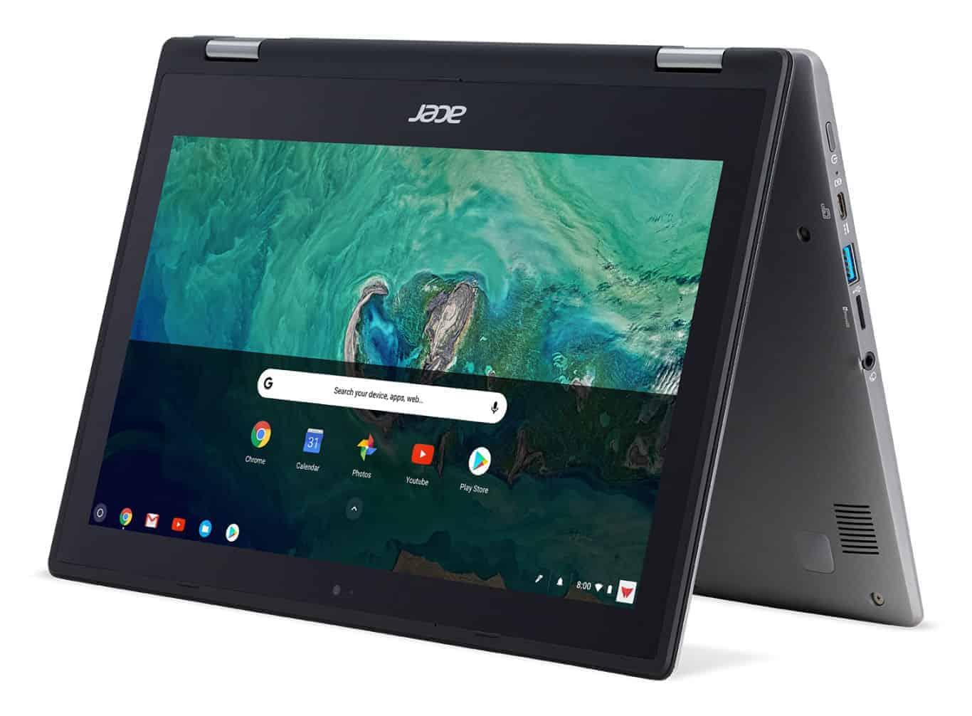 Acer Chromebook Spin 11 7