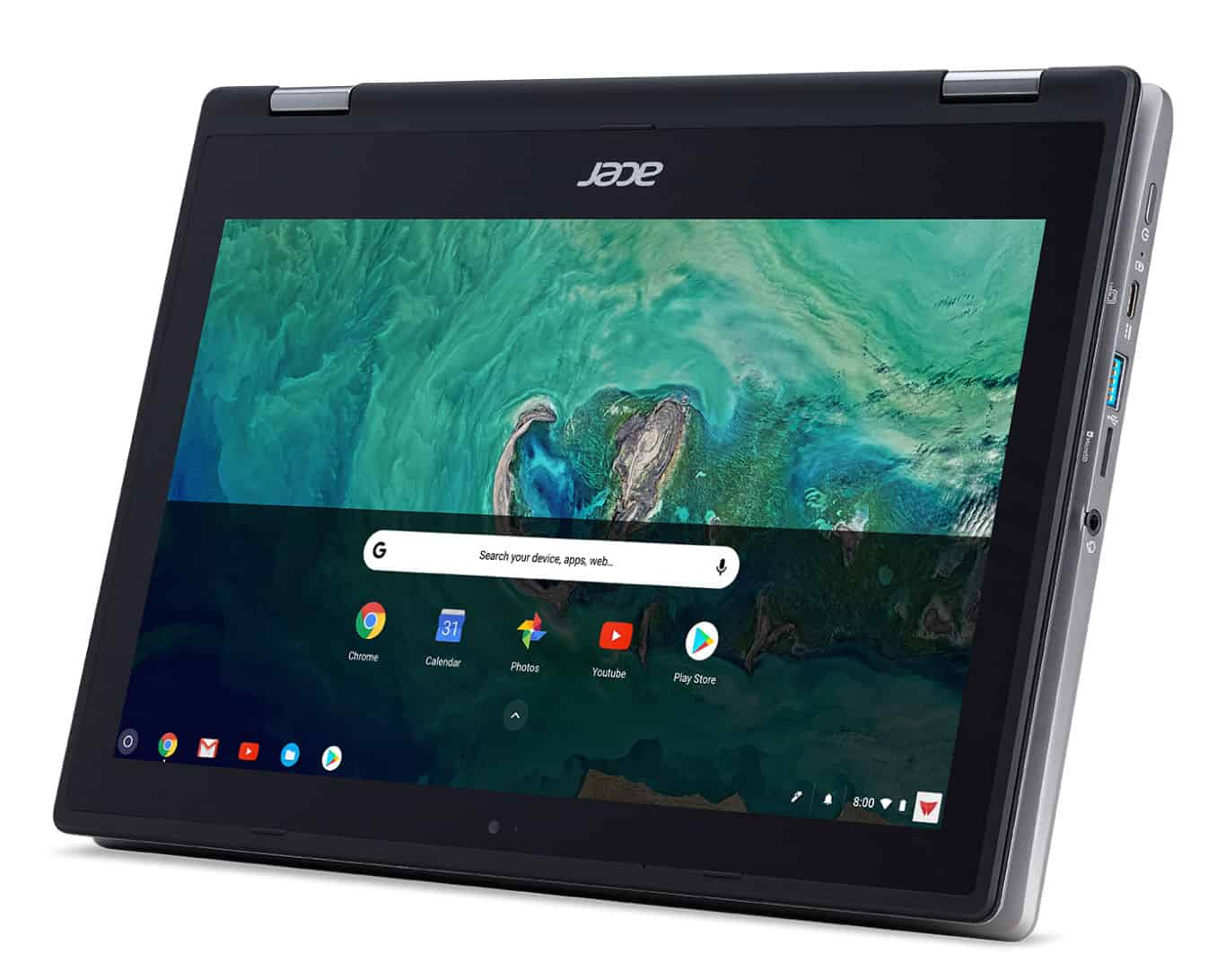Acer Chromebook Spin 11 8