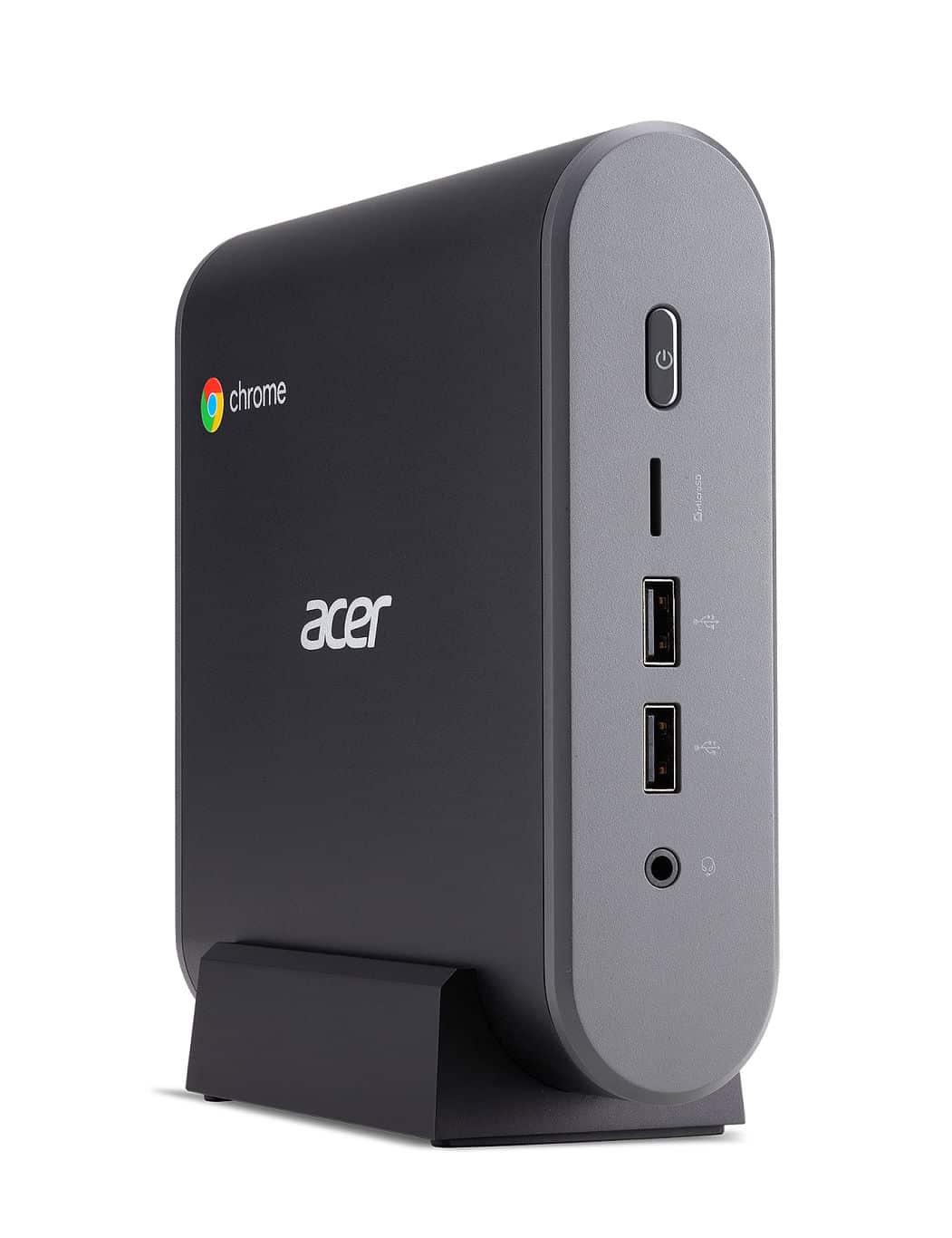 Acer Chromebox CXI3 3