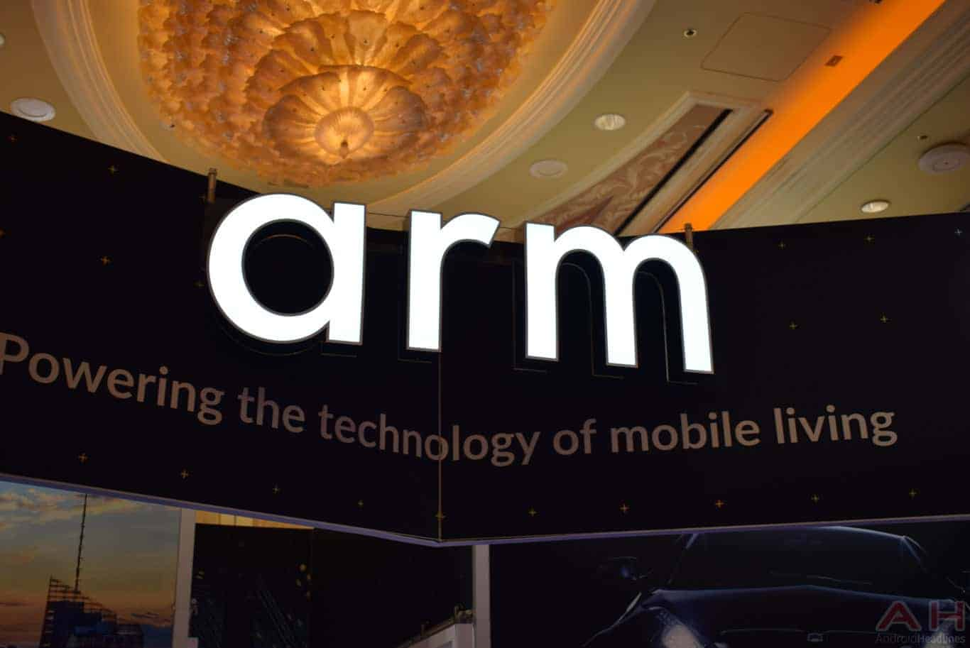 Arm Logo 2018 AM AH 1